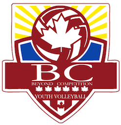 BC Youth Volleyball